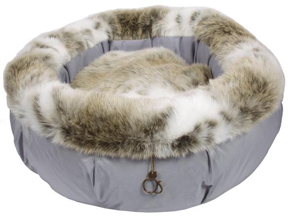 Cama para gato cama para gatos vesper vlounge descanso - Camas para gatos ...